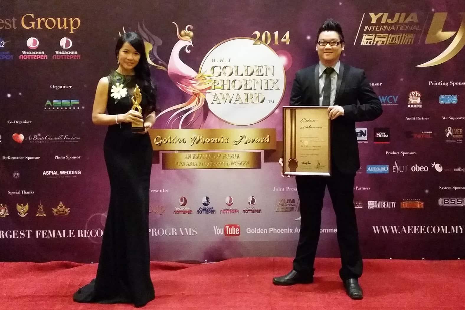 Clazroom Award