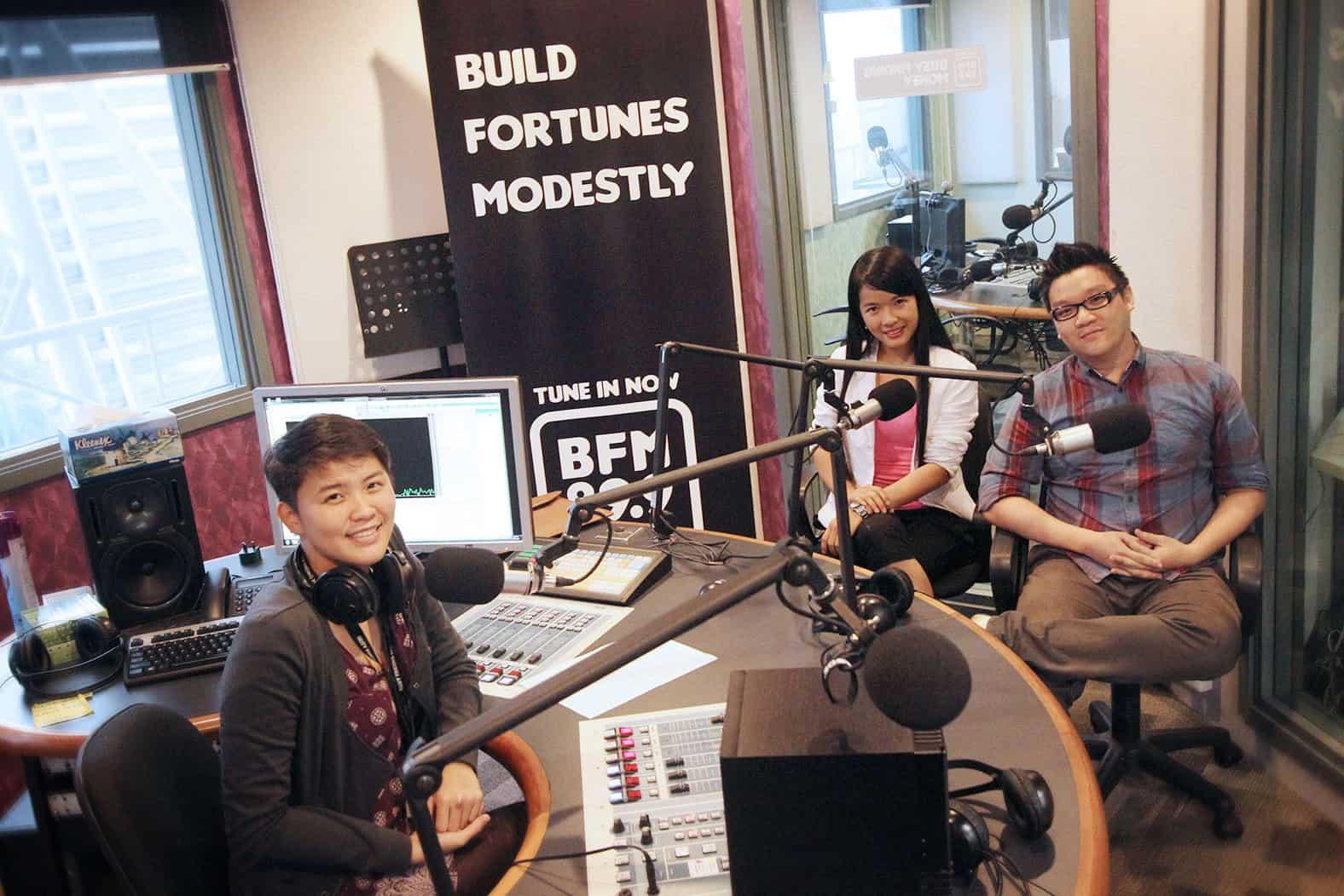 Clazroom Radio Station