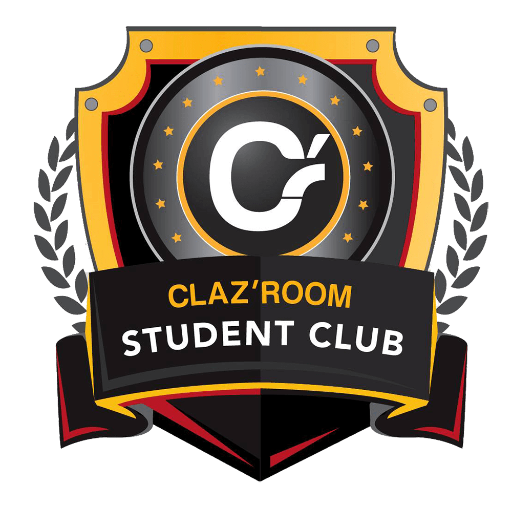 clazroom student clubl ogo